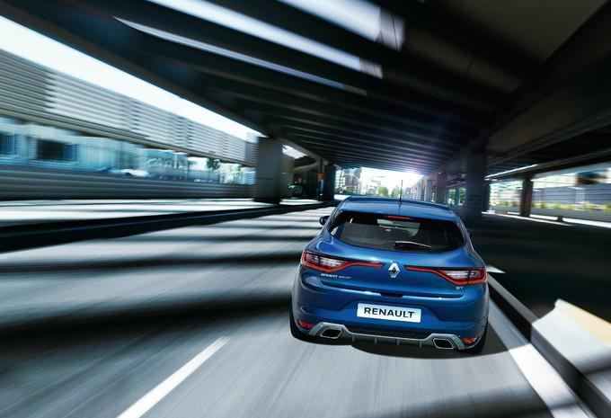 Autosalon van Brussel 2016: de nieuwigheden bij Renault #1