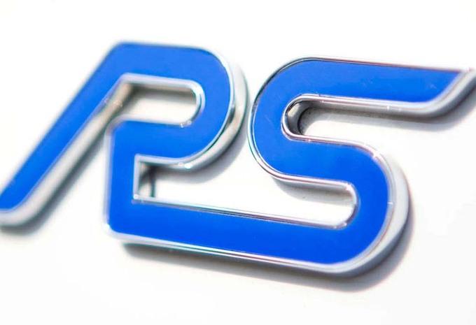 Ford : pas de Fiesta RS au programme #1