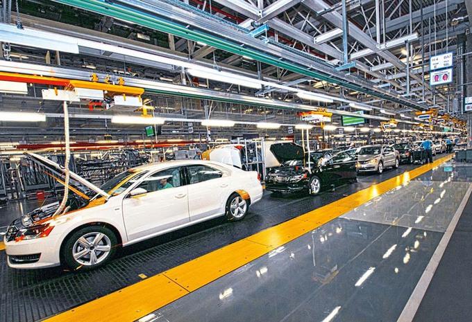 Affaire VW : L'EPA demande la production d'électriques aux USA #1