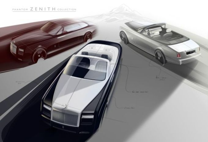 Rolls-Royce Phantom : chronique d'une mort annoncée #1