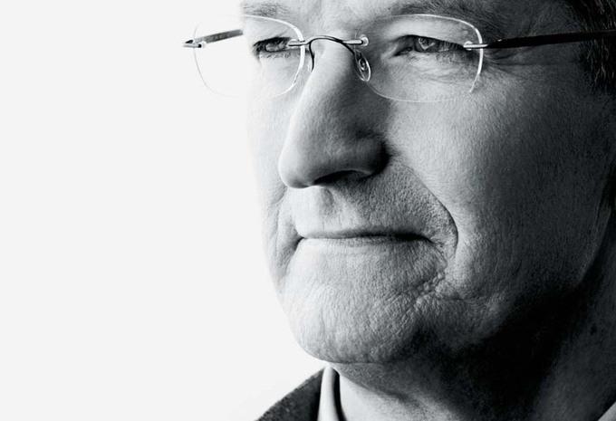 Apple : Tim Cook avoue s'intéresser à l'automobile #1