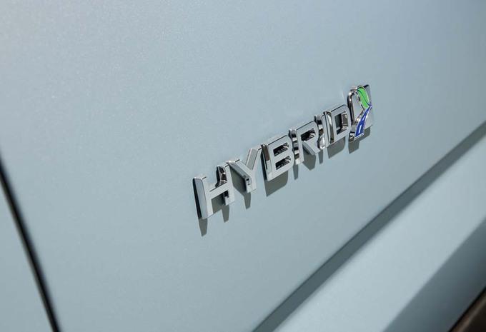 Voitures hybrides : leurs ventes vont tripler #1
