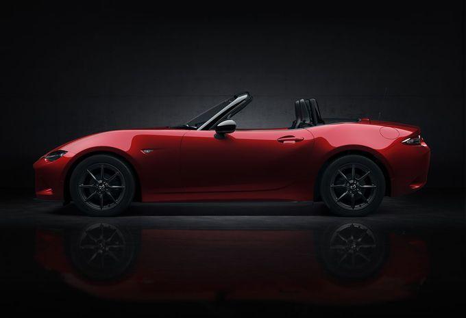 Mazda MX-5 Voiture mondiale de l'année (màj) #1