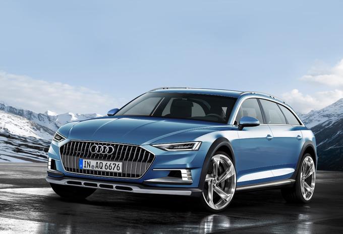 Audi a6 avant leasing 12