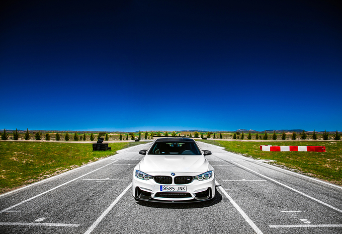 Bmw 325ci M Sport Edition E46 Wallpapers Car Wallpapers Hd: BMW M4 CS: Exclusief Voor Spanje