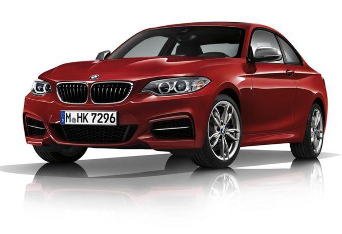 BMW M140i et M240i : nouveau 6-cylindres #2