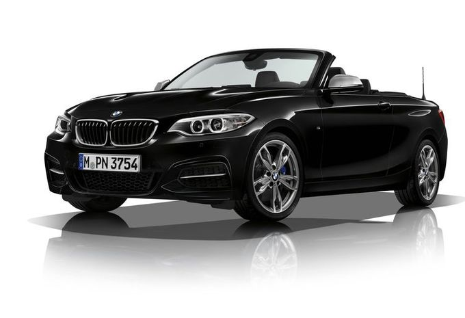 BMW M140i et M240i : nouveau 6-cylindres #3