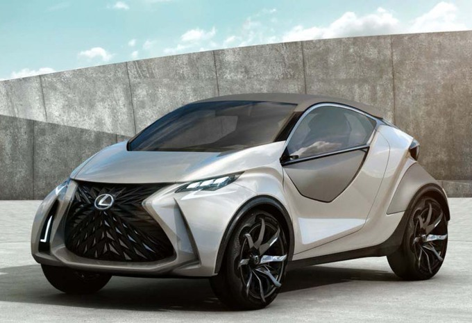 lexus un crossover pour remplacer la ct200h moniteur automobile. Black Bedroom Furniture Sets. Home Design Ideas