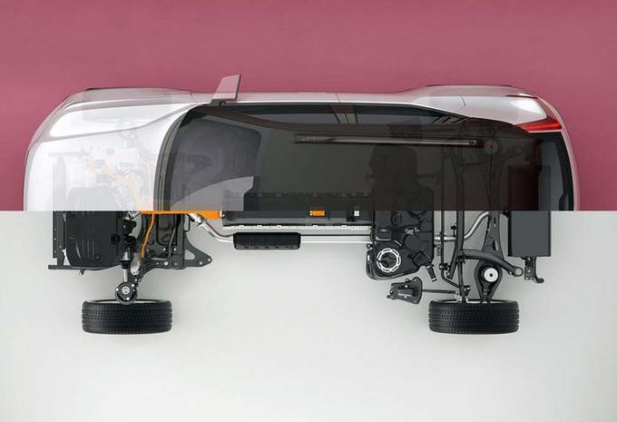 Volvo : un hybride T5 pour la future V40 #1