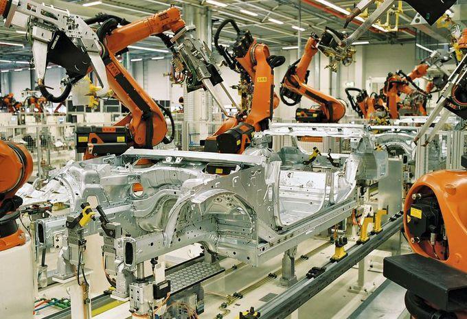 Le marché automobile européen toujours en hausse #1