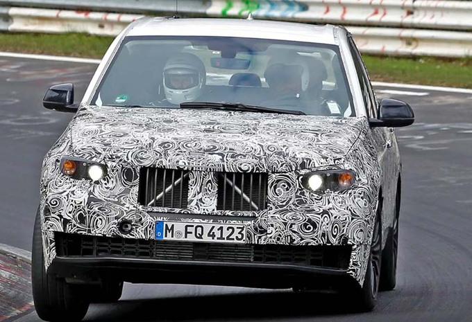 BMW X5 2018 trước thời hạn # 1