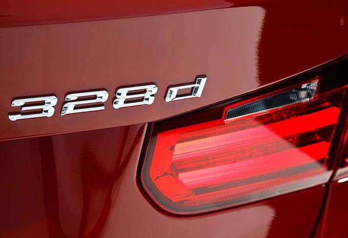 BMW retarde le lancement de Diesel aux USA #1