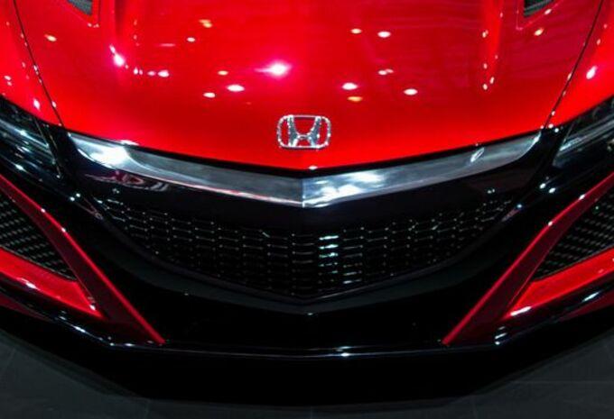 Honda ZSX : une mini NSX en 2018 ? #1