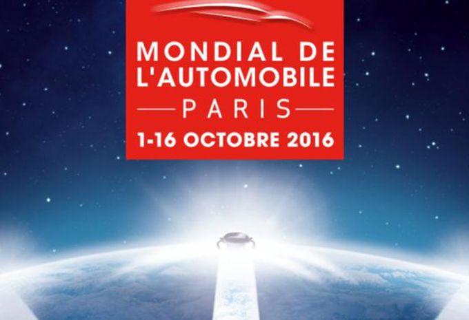 Mondial de l'Automobile de Paris : ceux qui boudent l'événement #1