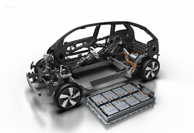Usine de batteries Samsung en Hongrie #1