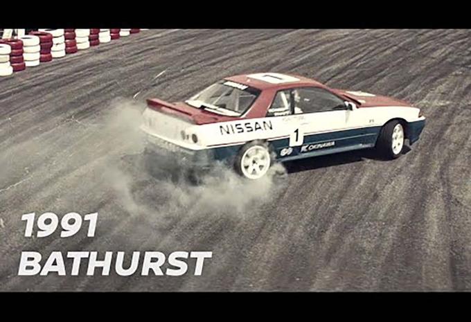 Nissan GT-R : retour sur une légende... et des polémiques #1