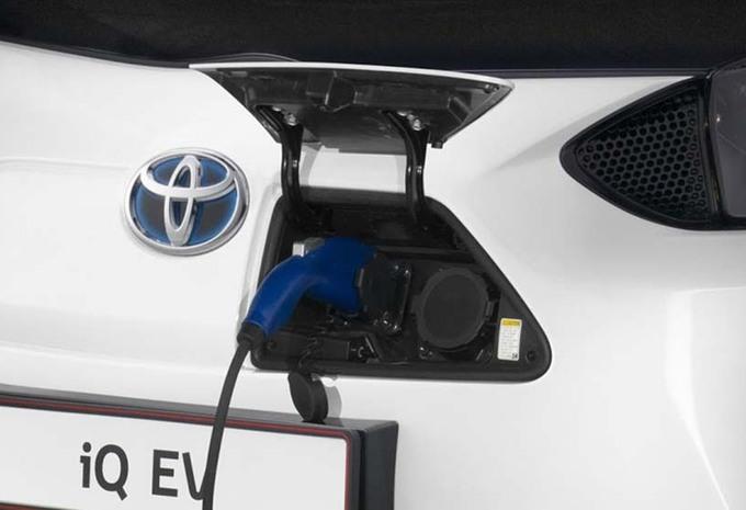 "Toyota: ""elektrische wagen goedkoper dan hybride"" #1"