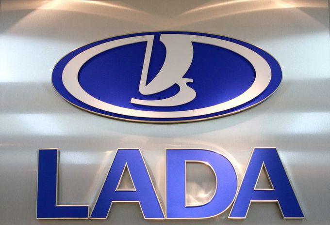Renault: kapitaalsinjectie voor Lada #1