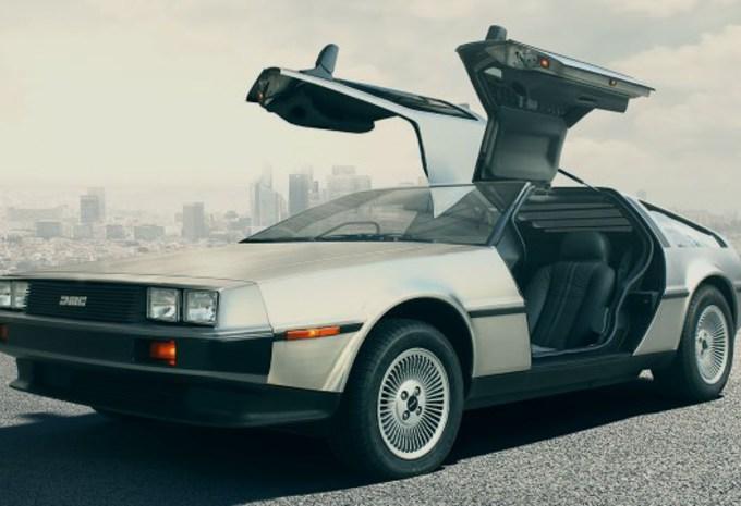 DeLorean DMC-12 : précommandes officiellement ouvertes !  #1