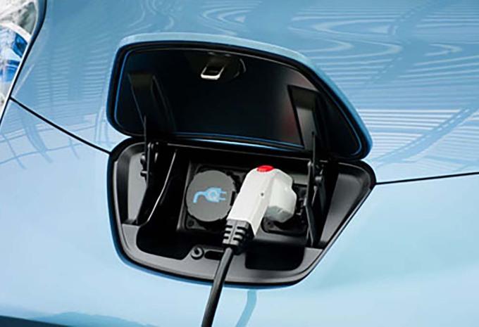Nissan: weldra uitstootvrije cross-overs en SUV's?  #1