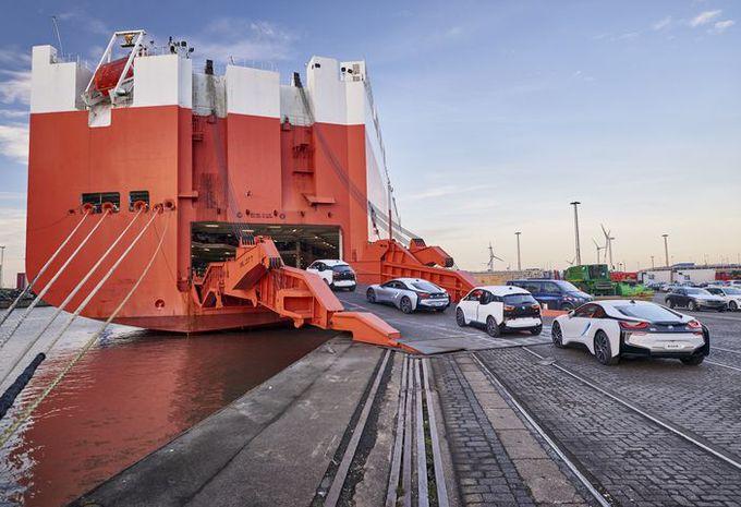 BMW gaat verder met i-modellen #1