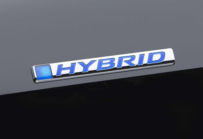 Honda : des hybrides et des électriques en masse dès 2020 #1