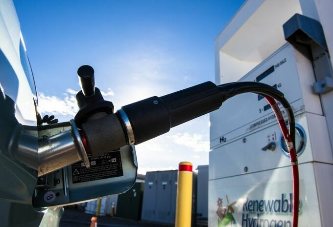 L'Allemagne prête à soutenir l'hydrogène #1