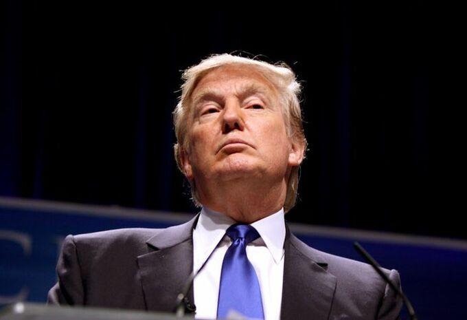 General Motors : Donald Trump ne lui fera pas de cadeaux !  #1