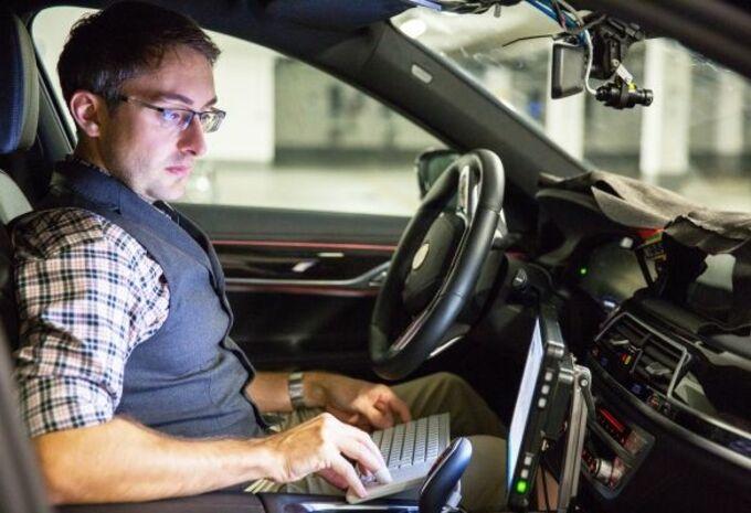 BMW: Veertig 7-Reeksen worden zelfstandig #1