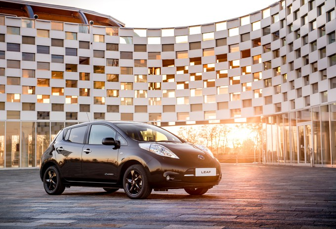 Autosalon Brussel 2017: Nissan (paleis 7) #3