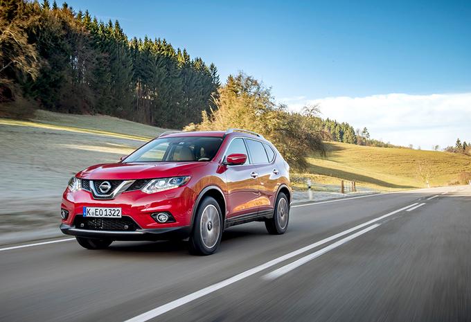 Autosalon Brussel 2017: Nissan (paleis 7) #6
