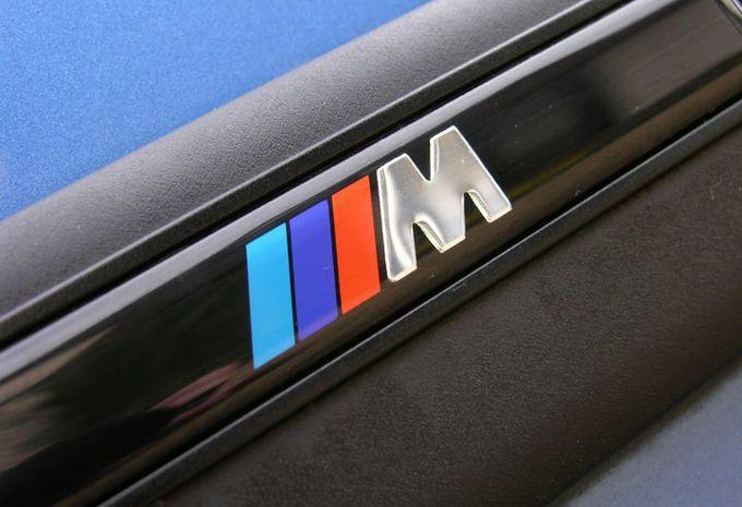 Fotos Bmw M Denkt Na Over Elektrische Auto S Autogids