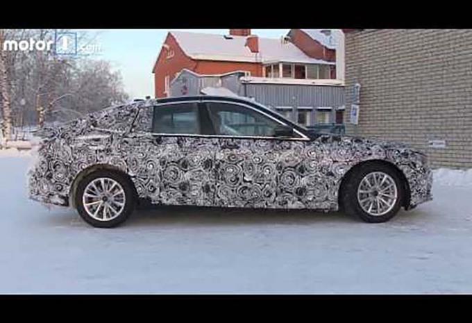 BMW Série 6 GT : Elle arrive ! #1