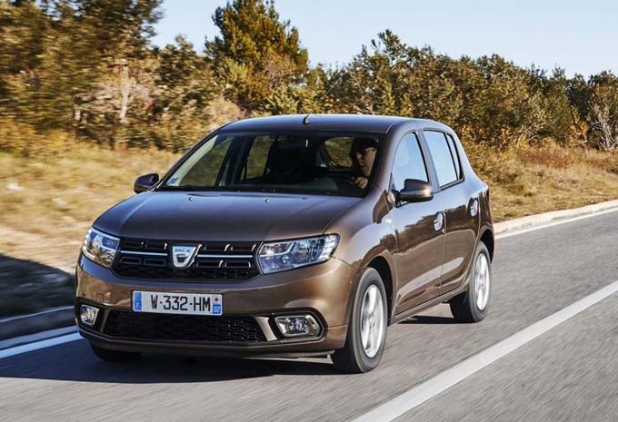 Pourquoi Dacia continue de gagner #1