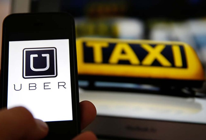 Scandale : Waymo Google accuse Uber Otto de vol #1