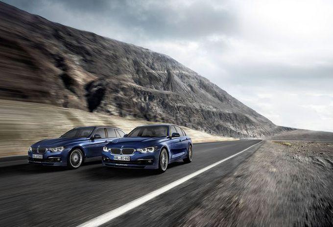 BMW Alpina B3 et B4 S Biturbo : le 6L 3.0 l à son paroxysme #1