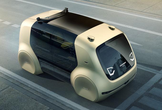 Volkswagen Sedric : Hep Taxi !  #1