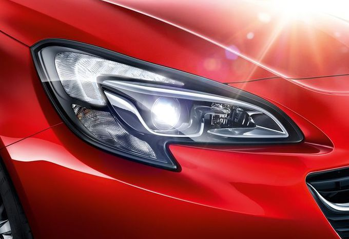 La future Opel Corsa repoussée en 2020 ? #1