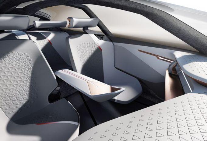 Une BMW autonome de niveau 5 en 2021 ? #1