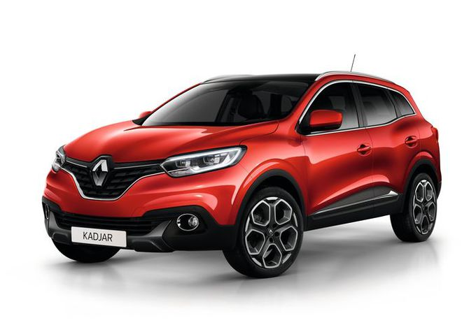 photos renault kadjar avec energy tce 165 moniteur automobile. Black Bedroom Furniture Sets. Home Design Ideas