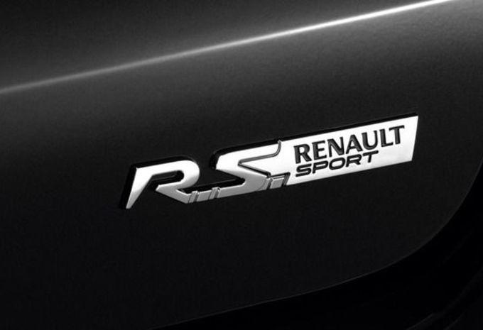 Renault Mégane RS : une compacte sportive et mature   #1