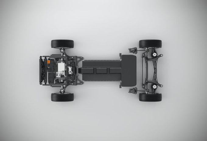 Volvo : sa 1re voiture électrique commercialisée en 2019 !   #1