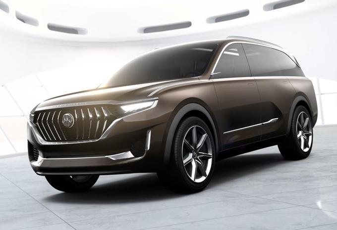 Hybrid Kinetic : voici maintenant les SUV #3