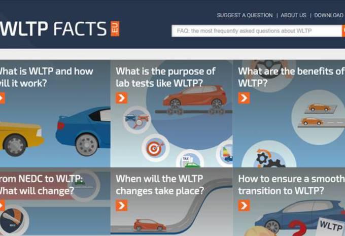 Comprendre les normes de consommation WLTP #1