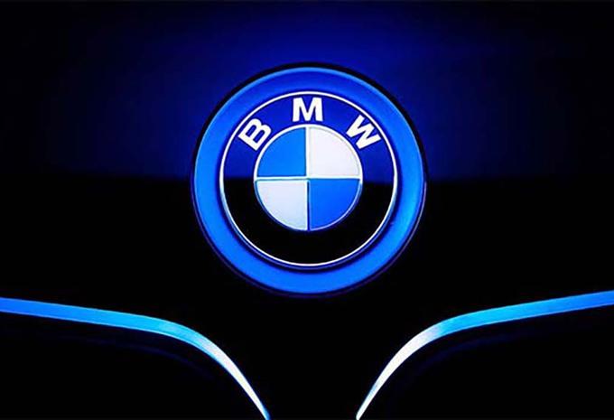 BMW : une Série 4 GT électrique dès 2020 #1