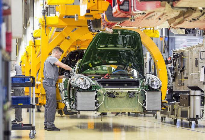 1 million de Porsche 911 en 54 ans #1