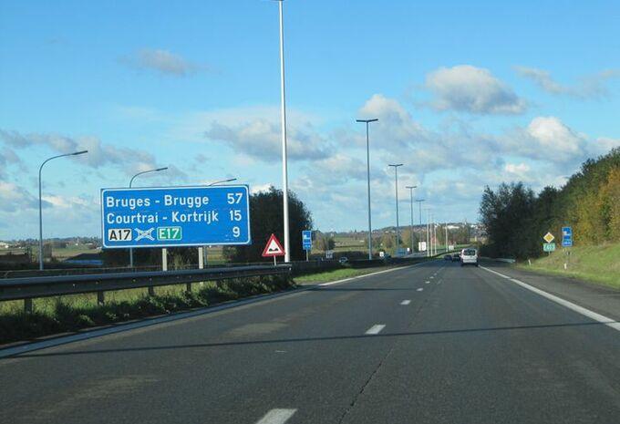 Nos autoroutes bientôt à 130 ? #3