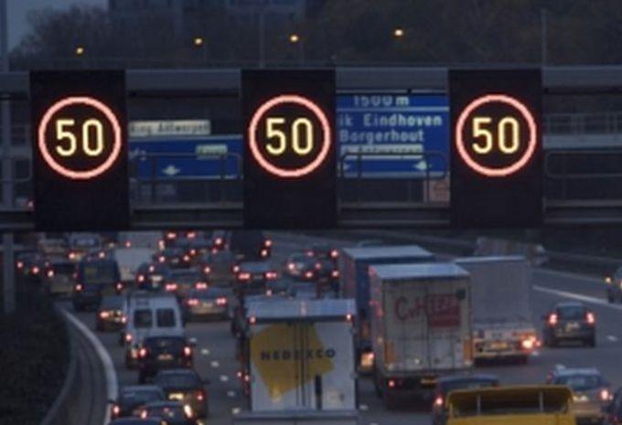 Nos autoroutes bientôt à 130 ? #2