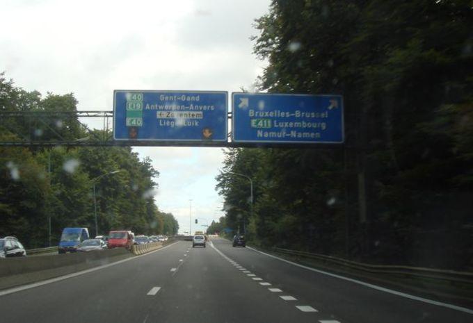 Nos autoroutes bientôt à 130 ? #5