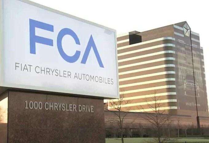 Dieselgate: FCA onder vuur in Europa en in de VS #1